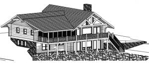 Summer Harbor (3,564 sq. feet) View PDF Plan